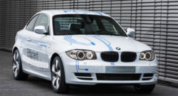 BMW to intro plug-in electric coupe at Detroit Auto Show