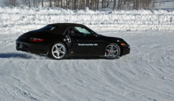 Winter Weather Driving Safety Tips for Snow and Ice