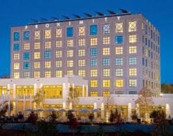 Top Green Rating for No. Carolina Hotel