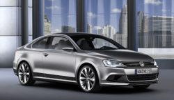 VW 45mpg Hybrid Coupe is a Winner