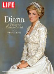 Get VIP Tickets for Princess Diana, Van Gogh Exhibits