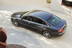 2010 Audi A8 Luxury Sedan