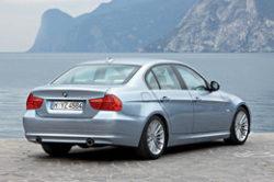 Borrow a BMW From Ritz-Carlton