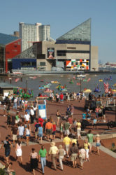 Baltimore Gets LEED Certified Green Hotel