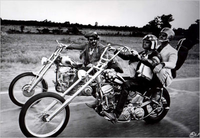 Harley-Davidson 115th anniversary celebration