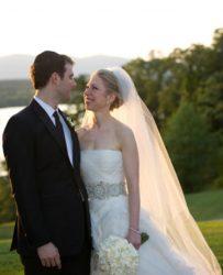 Where to Visit Around Rhinebeck Chelsea Clinton Wedding Site