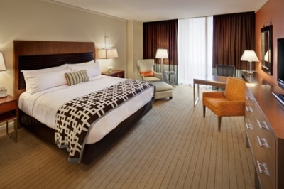 Fairmont Pittsburgh LEED certified