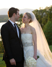 Visiting Rhinebeck, NY After the Chelsea Clinton Wedding