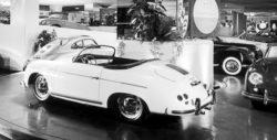 Porsche Searches for Oldest Porsche in USA