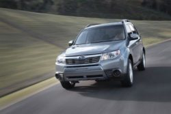Subaru Named Best Brand for Resale Value