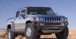 End of the Road in 2010 for Hummer, Mercury, Pontiac, Saturn