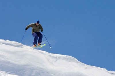 early season ski deals