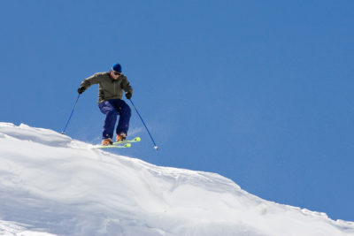ski season exercise tips