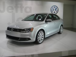 Best 2011 Cars Under $20,000: 2011 Volkswagen Jetta