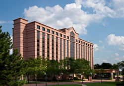 Best green hotels in USA: The Henry in Dearborn, Michigan