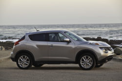 Best 2011 cars under $20,000: 2011 Nissan Juke Crossover