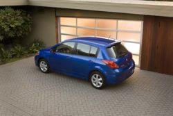 Best cars under $15,000: 2012 Nissan Versa, starting price of $10,990