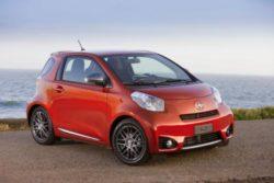 Best 2012 cars under $20,000: 2012 Scion IQ