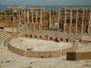 My Drive Across Libya From Tripoli To Benghazi Ecoxplorer
