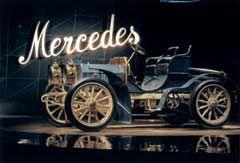Mercedes-Benz Museum,Stuttgart Oktoberfest