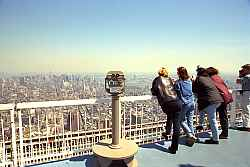 World Trade Center observation deck,Ground Zero