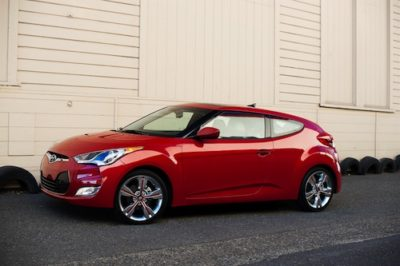 2012 Hundai Veloster is best buy car under $20000