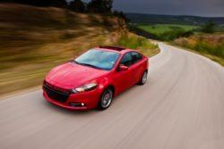 Best cars under $20,000: 2013 Dodge Dart