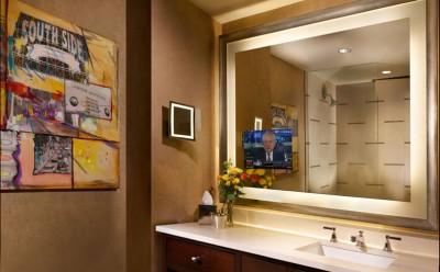 Omni Dallas Hotel LEED certified https://ecoxplorer.com