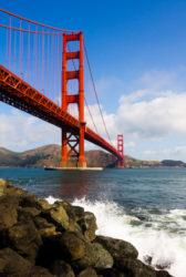 Golden Gate Bridge celebrates 75th Anniversary