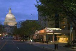 Washington, DC $70,000 hotel deal for President Obama Inauguration