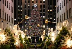 Best holiday lights and festivals in USA, ecoxplorer.com