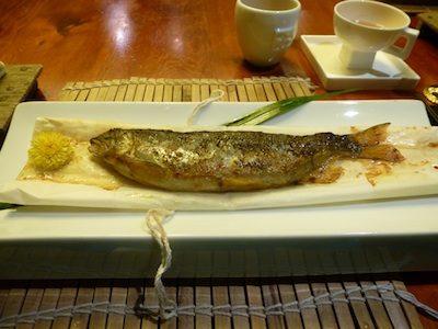 Link restaurant, Jaioxi, Taiwan