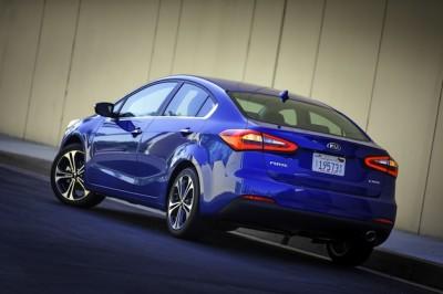best cars lunder $20,000 2014 Kia Forte