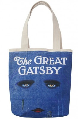 theGreatGatsby logobag