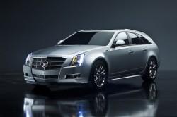 2014 Cadillac CTS Sport Wagon