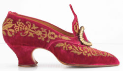 Best Offbeat Museums: Bata Shoe Museum in Toronto
