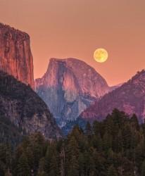 Yosemite park fire update