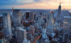 Win a trip to NYC for New Year's Eve