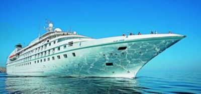half off Windstar Cruises