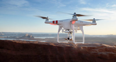 buy your own drone