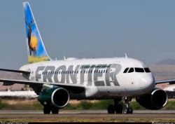 Frontier to charge for carry-on bags