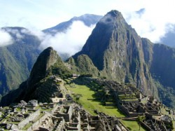 enter to win trip to peru