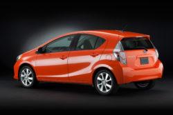 Best 2015 cars under $20,000: 2015 Toyota Prius c
