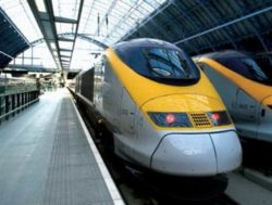 Kids travel free on Eurail passes in 2015