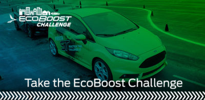 ford ecoboost challenge