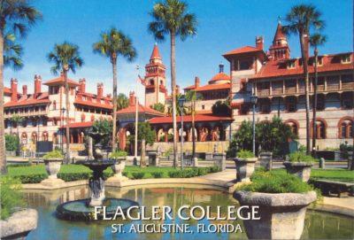Flagler College St. Augustine