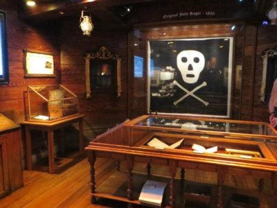 st. augustine pirate museum