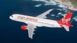 Virgin America free vacation offer