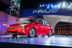 2016 green car of the year