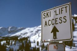 Ski/Snowboard Season Ends Abruptly